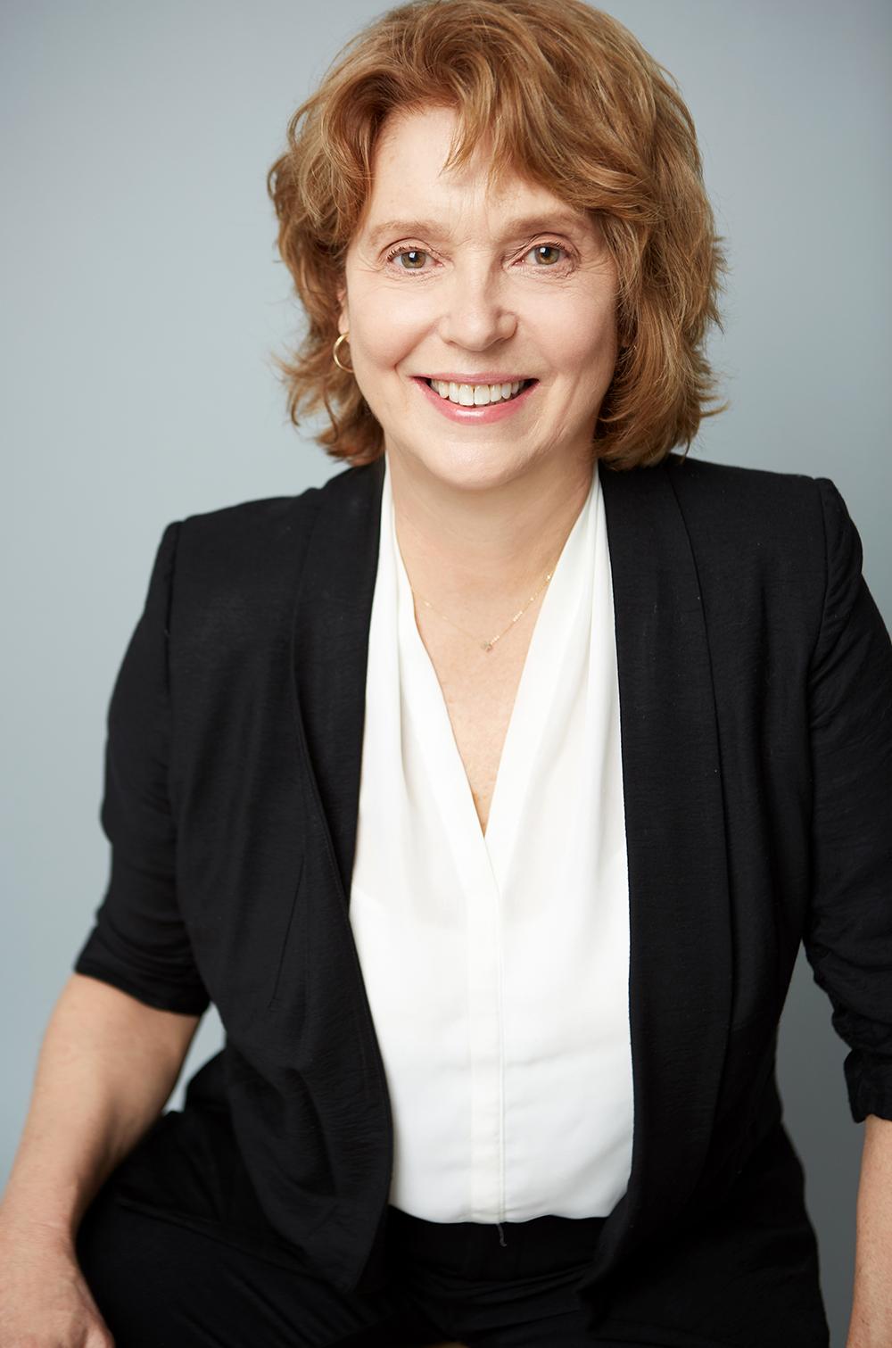 Jill Conway